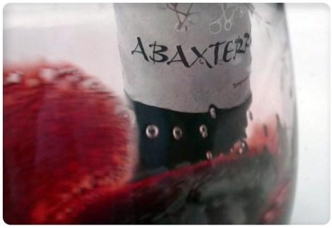 Abaxterra se mueve en la copa.