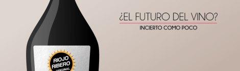 El Futuro del vino.