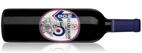 Comprar vino Mod de Matamangos