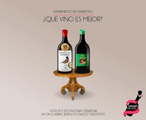 Cual es el mejor vino.