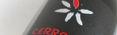 La botella de Cerrogallina Bobal 2012