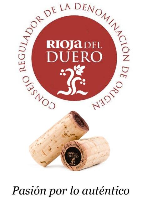 La nueva imagen de Rioja del Duero.