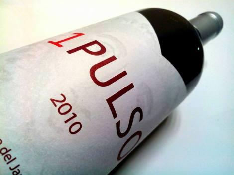 La etiqueta del vino 1 Pulso.