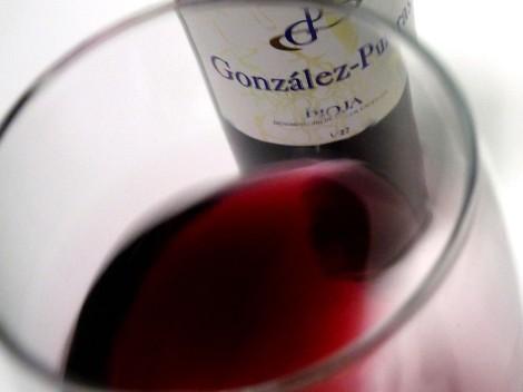 Tonos de color del vino González Puras Maceración Carbónica.
