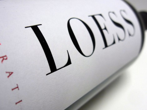 Etiquetado de Loess Inspiration 2013.