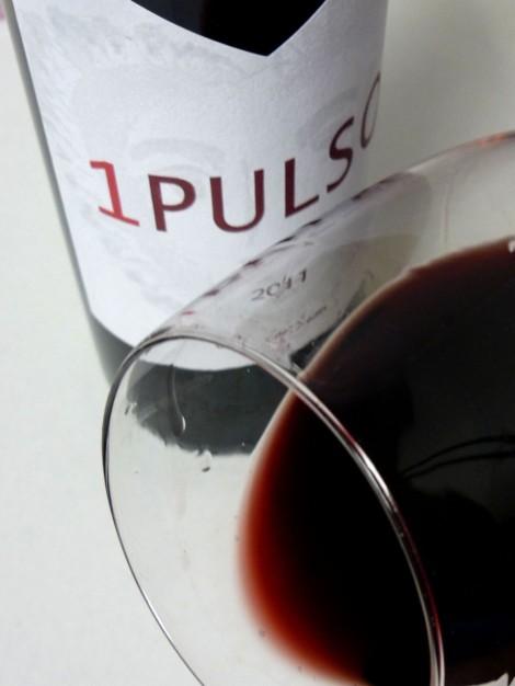 1 Pulso 2011 el ribete del vino.