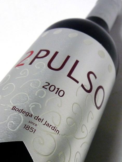 El etiquetado 2 Pulso 2010.