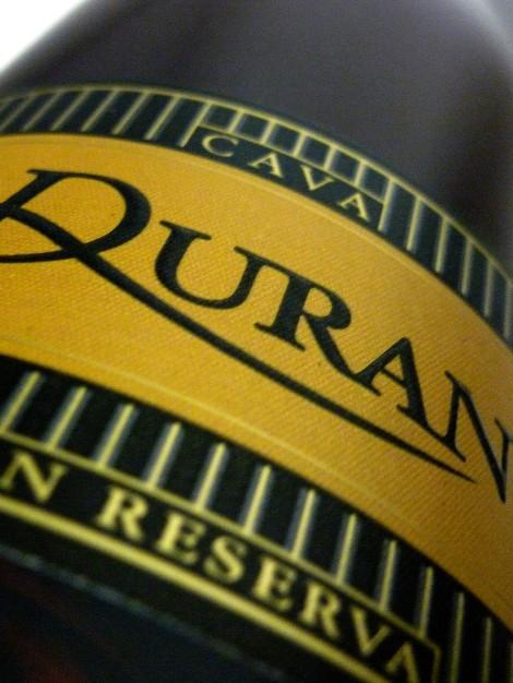 cava_duran_gran_reserva_brut_etiqueta_botella