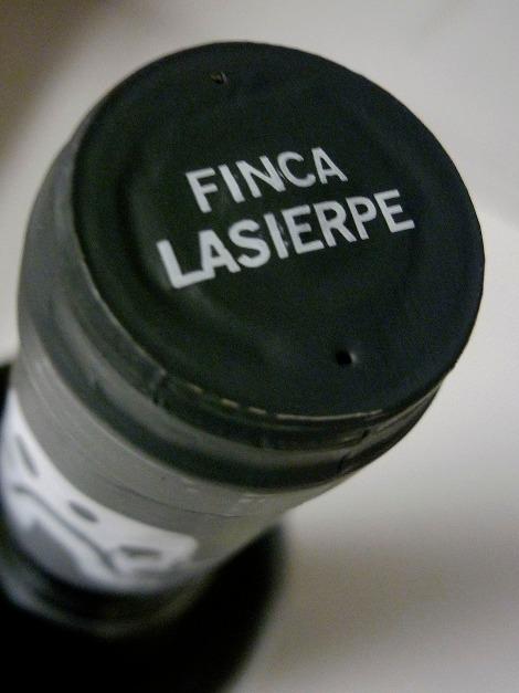 finca_lasierpe_garnacha_capsula