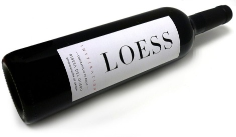 loess_inspiration_ribera_del_duero_botella_vino_ml