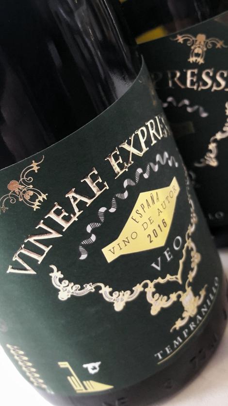 vineae_expressio_tempranillo_etiquetado_vino