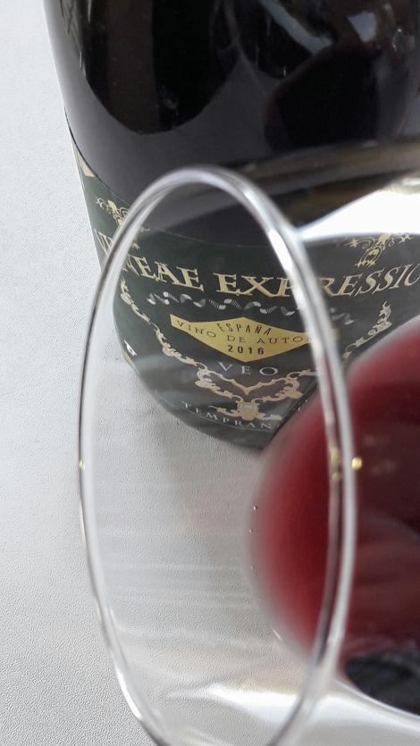 vineae_expressio_tempranillo_ribete_vino