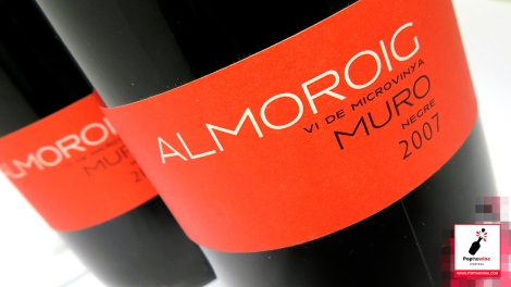 almoroig_2007_etiqueta_botella_vino
