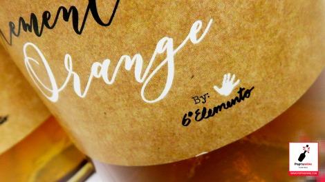 elemento_orange_etiqueta_logo_sexto_elemento_botella_vino