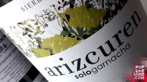 arizcuren_sologarnacha_etiqueta_botella_vino