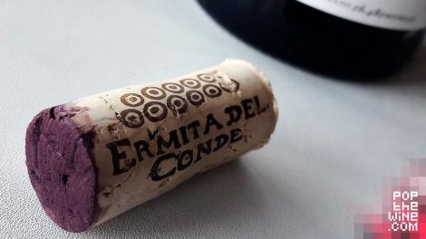 ermita_del_conde_tinto_tapon_de_corcho_vino
