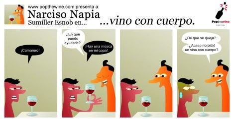 narciso_napia_en_vino_con_cuerpo